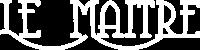 Le Maitre Logo